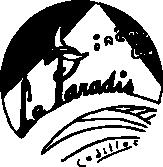 Le Paradis - Ciné Lux